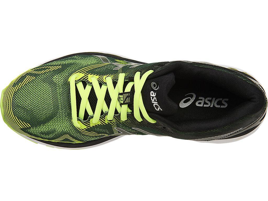 Asics Gel Nimbus 19, Zapatillas de Running Hombre: Amazon