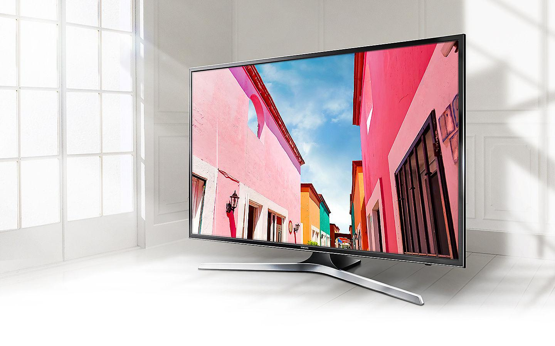 Samsung UE49MU6105 - Televisor 49 UHD Smart TV HDR, 3840 x 2160 ...