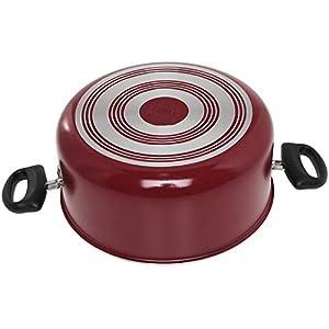 Prestige 9-Piece Aluminum Non-Stick Cookware