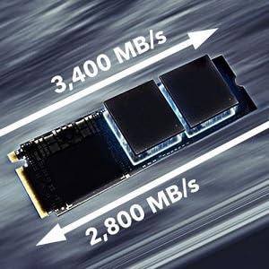 WD 内蔵SSD NVMe Black