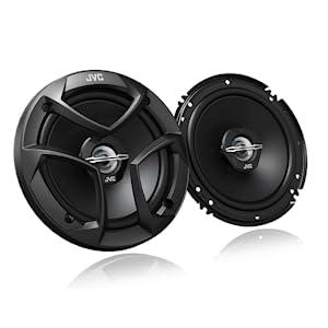 Jvc Cs J620 Koaxial Lautsprecher Schwarz Elektronik