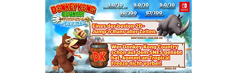 DK Banner