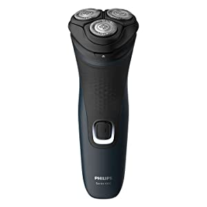Philips S1131Afeitadora Serie 1000, Sistema cuchillas PowerCut ...