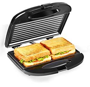 6 Best Sandwich Makers in India Latest 2020 – Reviews & Buy Guide