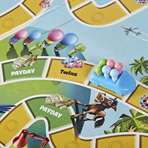 game of life; games for ages 8 and up; game of life pets; game of life with pets; family games;