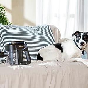 Taurus Ultimate Animal Care - Aspirador escoba 2 en 1, Vertical y ...