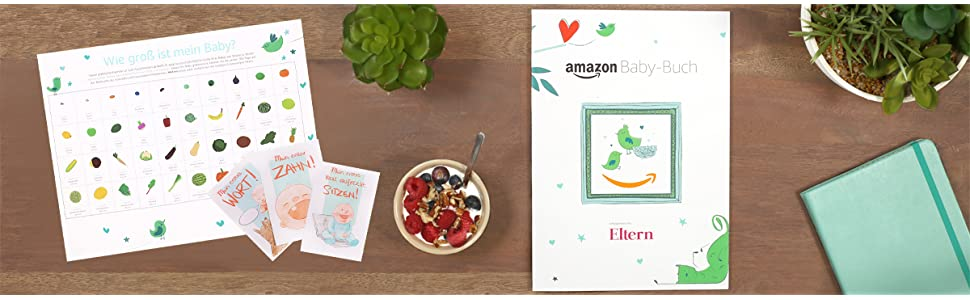 amazon babybuch kostenlos