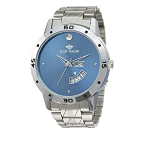 watch, mens watch, men's watch, analog watch, mens analog watch