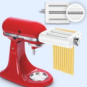 kitchenaid mixer attachment