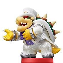 Nintendo - Amiibo Mario, Peach, Bowser (Pack De 3): Amazon.es: Videojuegos
