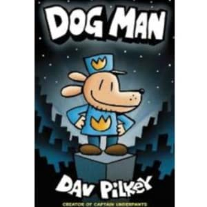 Amazon.com: Dog Man: From the Creator of Captain Underpants (Dog Man #1) (9780545581608): Dav