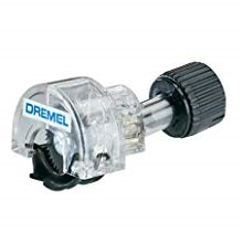 Dremel 678 01 Circle Cutter And Straight Edge Guide Power Rotary Tool Accessories