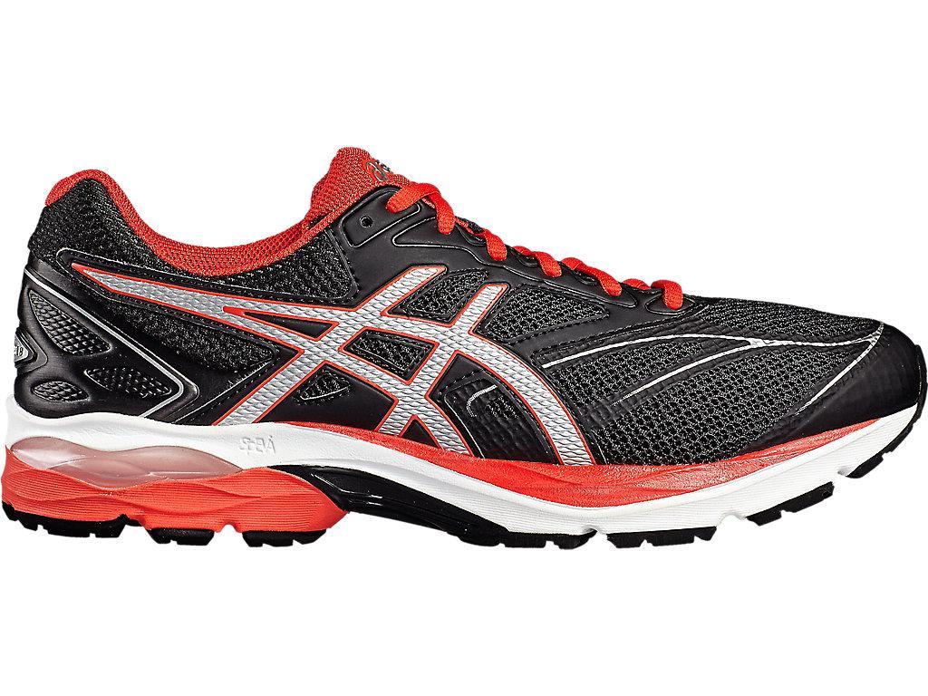 Asics Gel-Pulse 8, zapatillas de running hombre