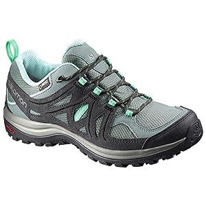 salomon ellipse aero trail shoes (for women) japan
