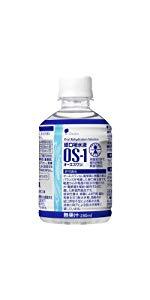 経口補水液 オーエスワン 280mL丸PETx24本(ケース)