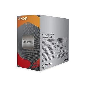 amd ryzen, amd processor, amd ryzen 5, ryzen 5 series