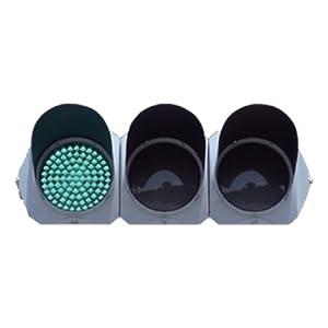 LED信号機の無点灯記録を防ぐ「LED信号機対応」