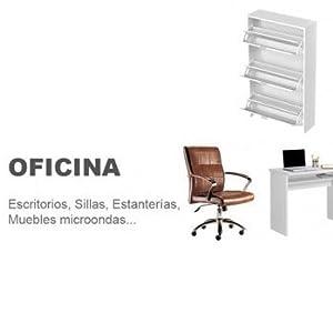 HOGAR24 ES Cama Completa - Colchón Viscobrown Reversible + Somier Basic + 4 Patas + Almohada Fibra, 135x180