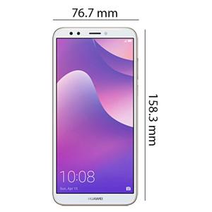 Huawei Y7 Prime 2018 Dual SIM - 32GB, 3G RAM, 4G LTE, Gold: Amazon com