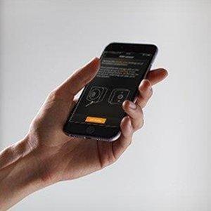 Configura el sensor con la aplicación Philips Hue