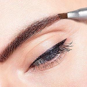 L'Oreal Paris Brow Artist Micro Tattoo Eyebrow - 107 Cool Brunette