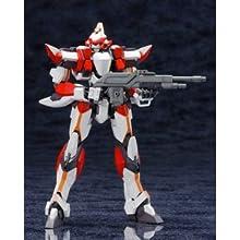 フルメタル・パニック! ARX-8 レーバテイン リパッケージVer. 全高約155mm 1/60スケール プラモデル