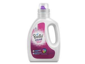 Marca Amazon - Presto! Detergente color líquido, 176 lavados ...