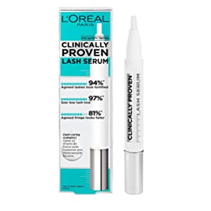 L´Oréal Paris Make Up Artist Serum de Pestañas Clínicamente ...