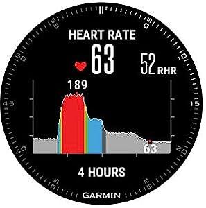 Garmin Fēnix 3 Zafiro - Reloj multideporte de titanio con GPS ...