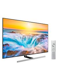Samsung 55Q64R QLED 4K 2019 - Smart TV de 55