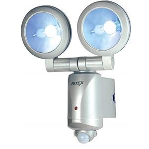 3W×2 LED センサーライト(LED-260)
