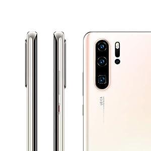 Huawei P30 Pro 128 GB, Pearl White, 4G LTE