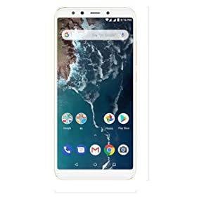 Xiaomi Mi A2 - Smartphone de 5.99