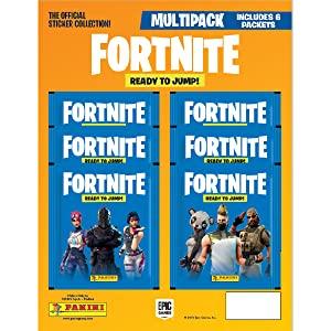 PANINI Fortnite Série 1 de 2019 Stickers EPIC Games Sticker nº # 272 Nara