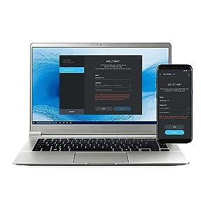 Samsung MU-PA1T0B, T5 Disco Estado Sólido SSD Externo USB, 1 TB ...