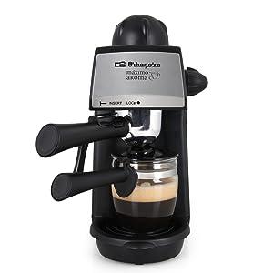 Cafetera espresso por menos de 50 euros