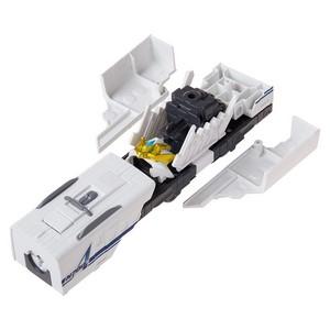 プラレール 新幹線変形ロボ シンカリオン DXS05 シンカリオン N700Aのぞみ