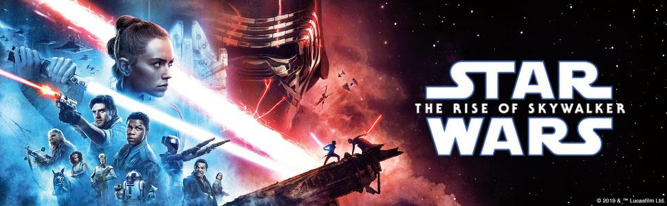 Amazon Com Star Wars The Rise Of Skywalker Dvd 2019 Movies Tv