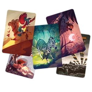 Asmodee - Dixit Anniversary 2 Edición (DIX11ML2): Amazon.es: Juguetes y juegos