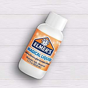Elmer's Magical Liquid