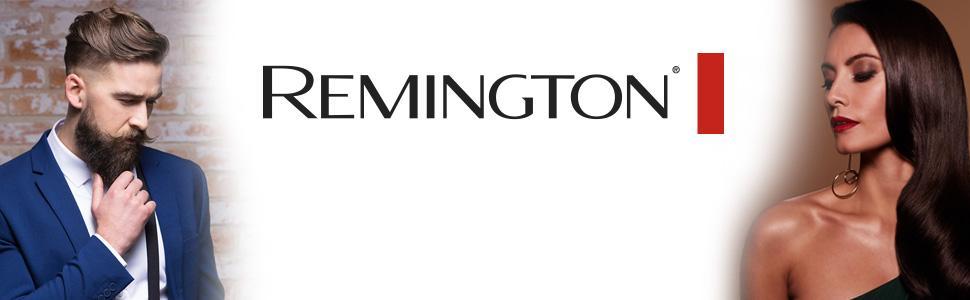 Remington HC6550 Vacuum - Cortapelos inalámbrico, cuchillas ...