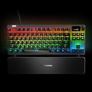 SteelSeries Apex PRO TKL Keyboard