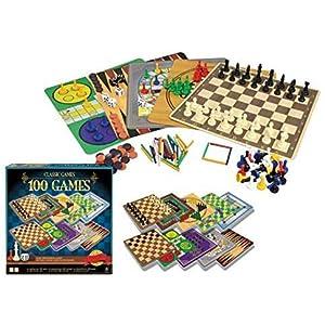 Merchant Ambassador Games Set