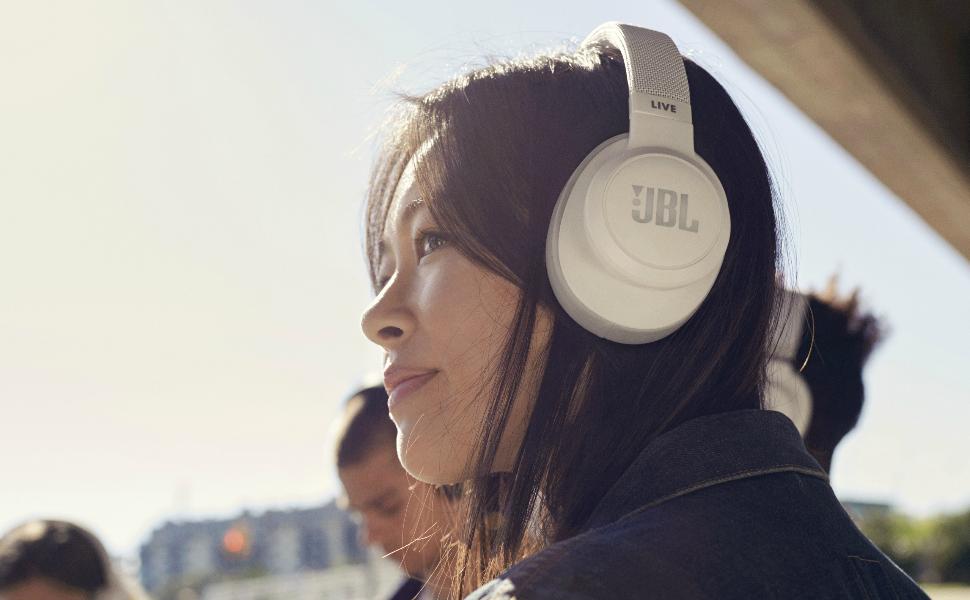 JBL Live 500BT Wireless