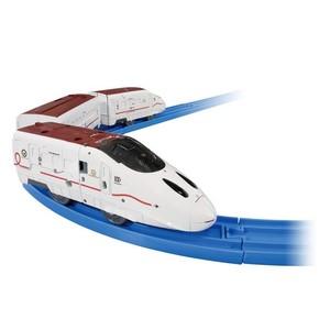 プラレール 新幹線変形ロボ シンカリオン DXS07 シンカリオン 800つばめ