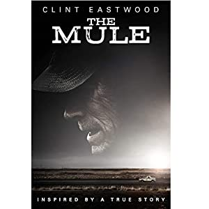 Amazon com: Mule, The (DVD): Dave Bernad, Clint Eastwood