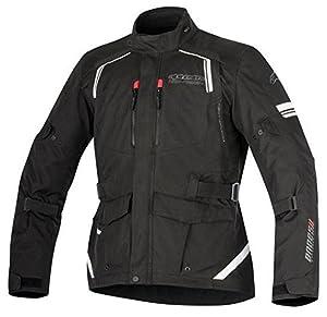 alpinestars(アルパインスターズ) バイクジャケット ブラック アンデス ドライスタージャケット7517 1693640105