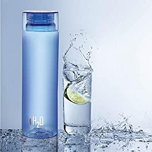 Buy Cello H2o Bottle 1 Litre Set Of 3 Colour May Vary