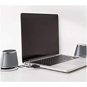 amazonbasics-altoparlanti-per-computer-alimenta