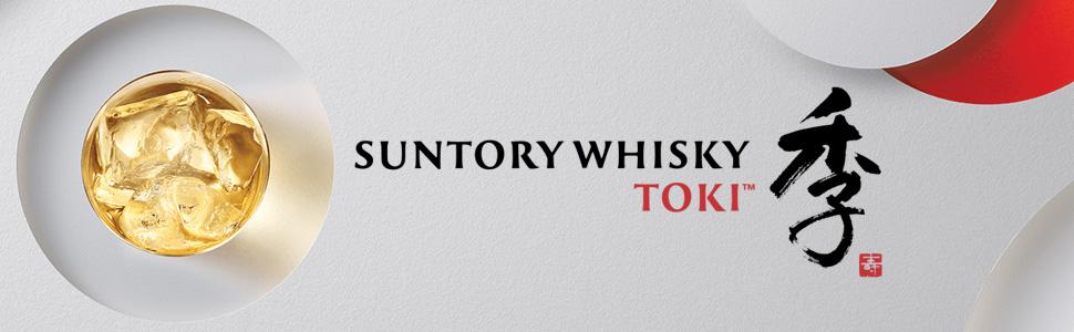 Toki Suntory Whisky Japones, 43% - 700 ml: Amazon.es: Alimentación ...